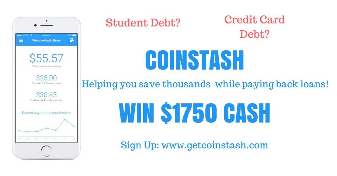 CoinStash App